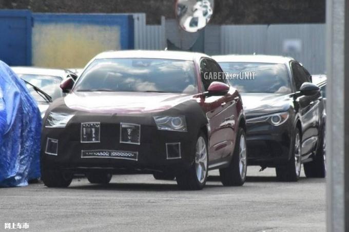 玛莎拉蒂将推出全新SUV车型―Grecale