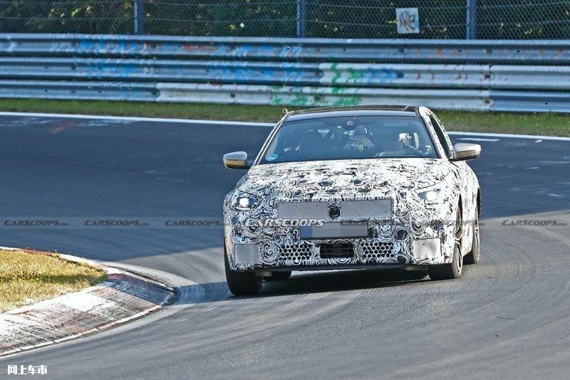 宝马全新2系双门轿跑版 最快年底开售