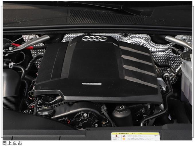 2021款�W迪A6L上市 售�r41.98-65.38�f