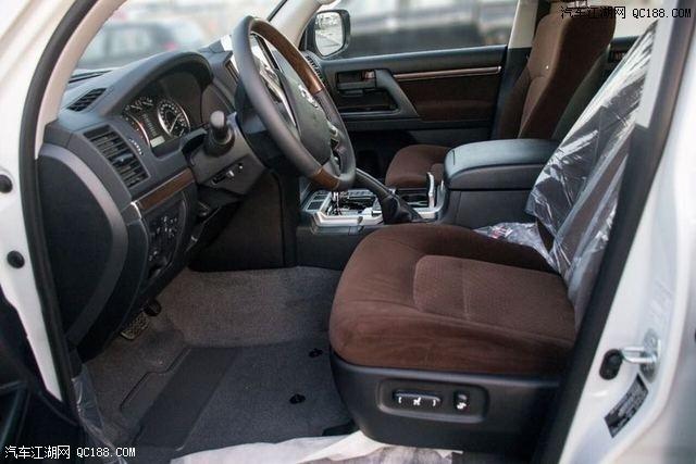 2020款�S田酷路��4500中�|版柴油版�F�