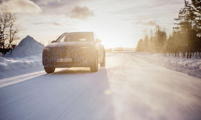 梅赛德斯-奔驰计划2025年推出A级电动车