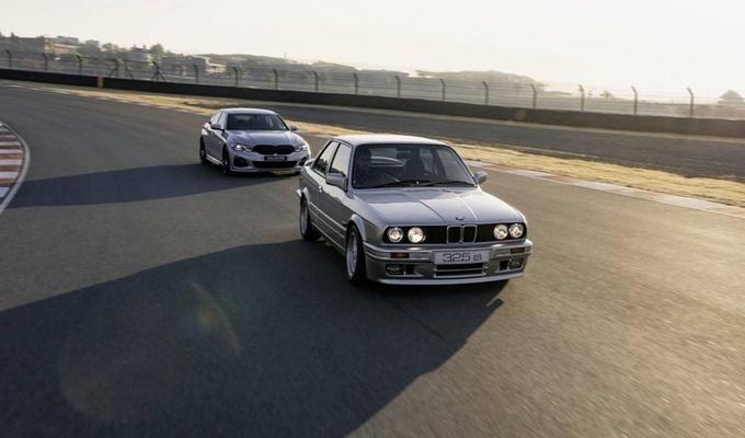 宝马BMW 330is Edition特别版车型曝光