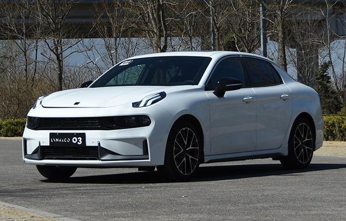 吉利将投产奔驰混动汽车下一代发动机