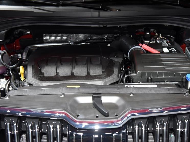 新款柯迪亚克及柯迪亚克GT正式亮相首发