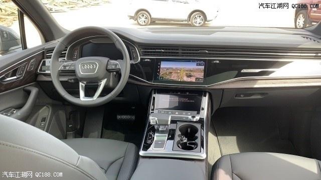丰田2020款普拉多4000中东版优惠解析