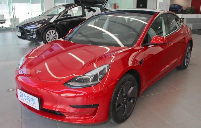 更加便宜 特斯拉上海工厂导入第3款新车