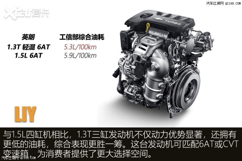 油耗喜人 国内比较热门三缸发动机介绍