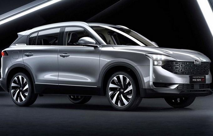 宝能汽车将推出5款新车 高端品牌将发布