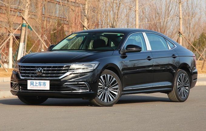 上汽大众品牌1-2月累计销售245,500辆