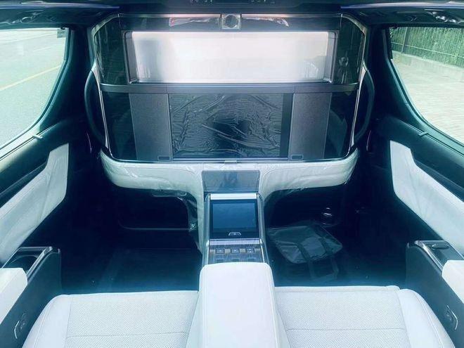 2021款进口丰田雷克萨斯LM300行情优惠