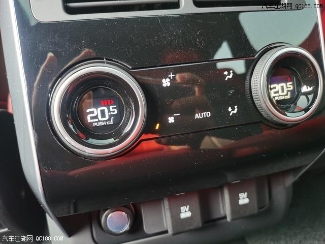 2020款路虎揽胜运动版国六排放现车体验