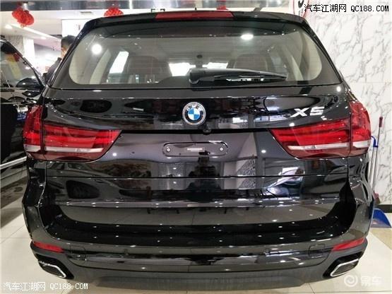 宝马X5 中东版3.0T现车详解最新优惠价