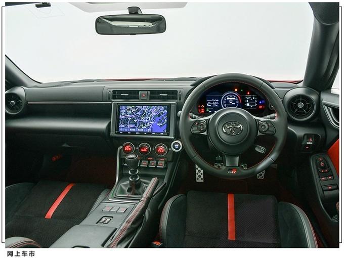 全新一代丰田86发布 有望以进口方式引入