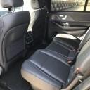 平行进口21款加版奔驰GLS450国六报价