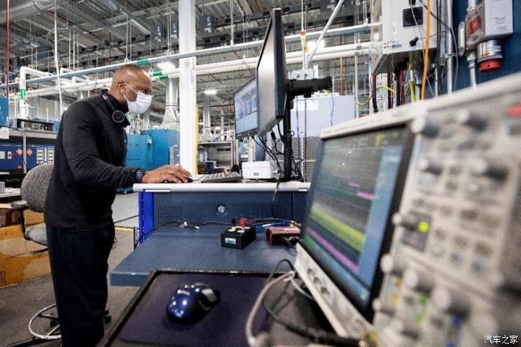 福特汽车公司成立全新全球电池创新中心