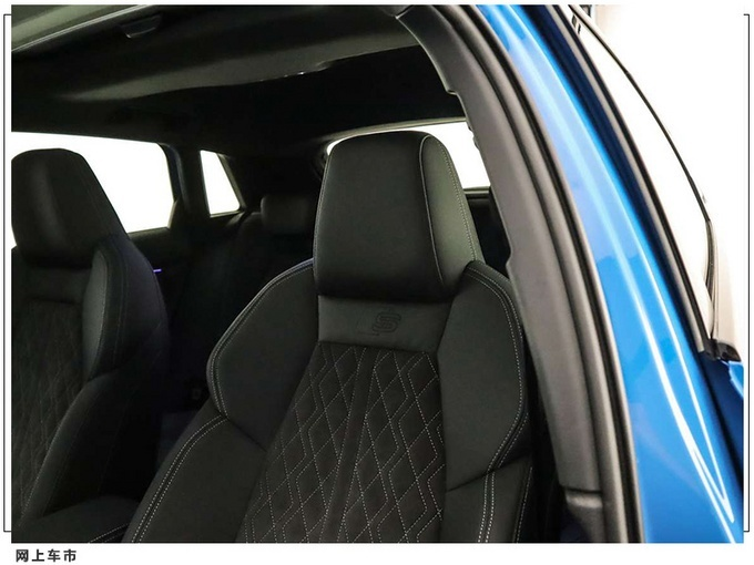 �W迪全新A3 Sportback插混版��拍照曝光