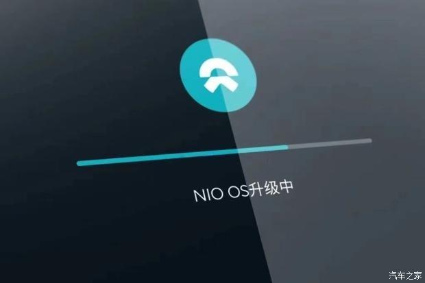 蔚�碜钚�NIO OS 3.0和未�碥�件升����