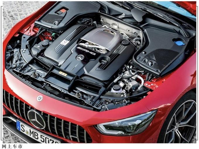 AMG GT 63 SE Performance官�D正式�l布