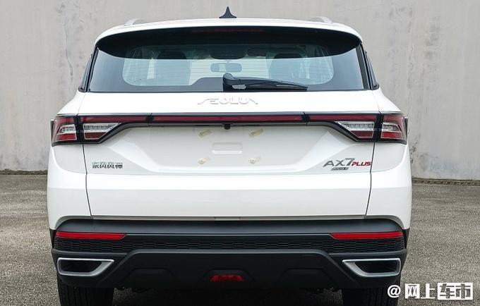 东风风神全新产品计划 推出至上6款新车