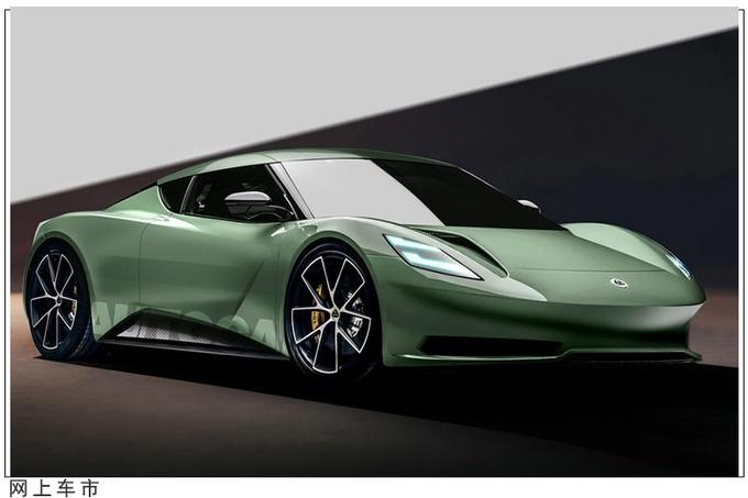 英国路特斯研发新型跑车 或将国内量产