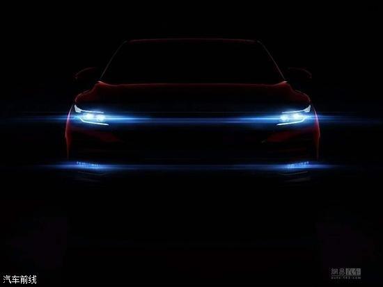 定位或高于580风光全新SUV将4月11日亮相