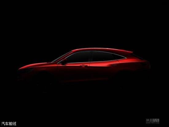 定位或高于580 风光全新SUV将4月11日亮相