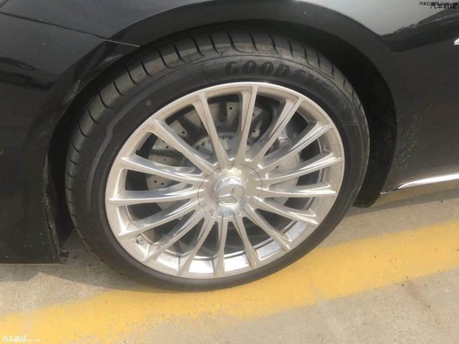 2018款迈巴赫S560报价 现车四座五座颜色齐全惠降全国