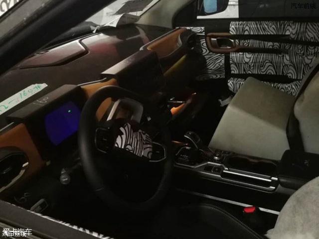 吉利SUV