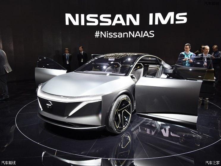日产(进口) 日产IMs 2019款 Concept