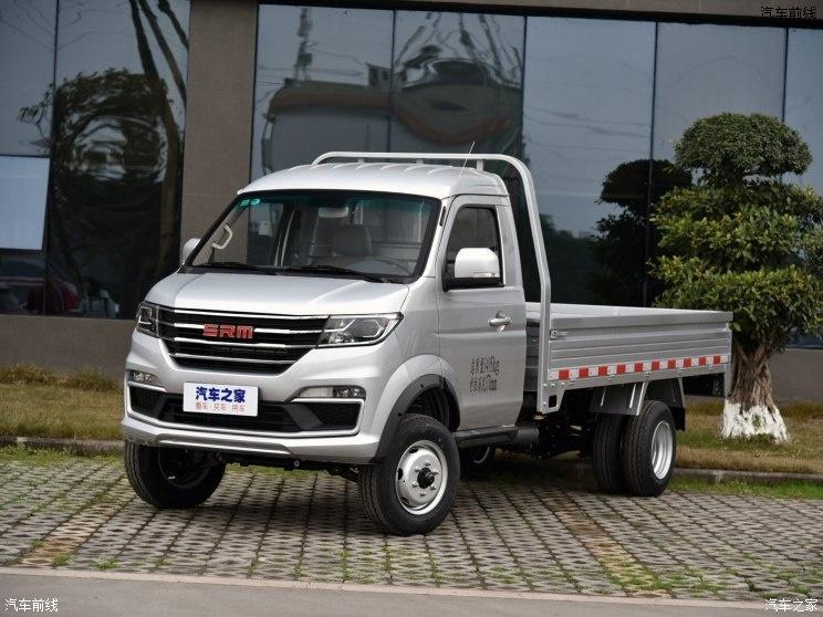 华晨鑫源 鑫源T30S 2019款 1.5L标准型后双轮SWCG14