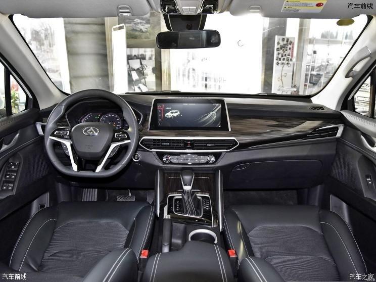 上汽大通MAXUS 上汽大通D90 2017款 2.0T 自动两驱 水星