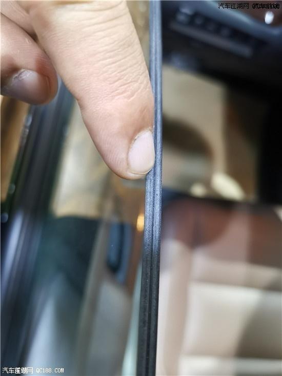 20款丰田塞纳3.5四驱LTD图片家用MPV首选